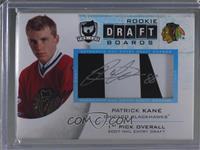 Patrick Kane /25