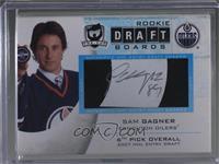 Sam Gagner [Noted] #/25