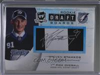 Steven Stamkos [Noted] #/25