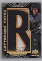 Kevin Doell #/15