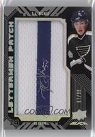 T.J. Oshie [Noted] #/99