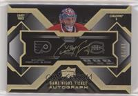 Carey Price #/10