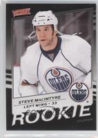 Steve MacIntyre