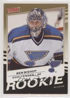 Ben Bishop [NoneEXtoNM]