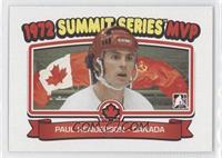 Paul Henderson (1972 Summit Series MVP)