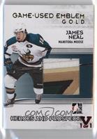 James Neal /1
