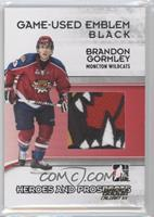 Brandon Gormley /1