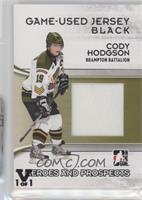 Cody Hodgson /1