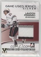 Landon Ferraro /1