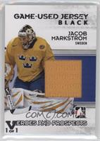 Jacob Markstrom /1