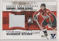 Taylor Hall [Noted] #/1