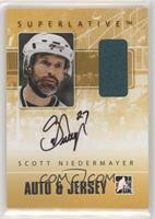 Scott Niedermayer /50