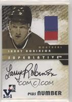 Larry Robinson #/1