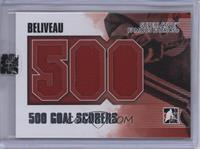 Jean Beliveau /4 [ENCASED]