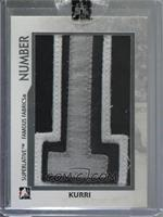 Jari Kurri [Uncirculated] #/1