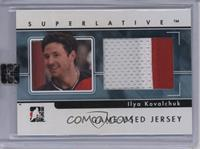Ilya Kovalchuk /30 [Uncirculated]