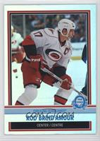 Rod Brind'Amour #/100