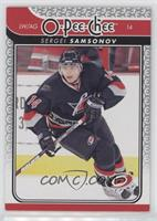 Sergei Samsonov