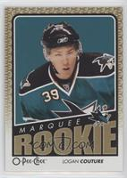 Marquee Rookies - Logan Couture