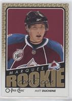 Marquee Rookies - Matt Duchene