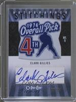 Clark Gillies /25