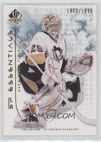 Marc-Andre Fleury #/1,999