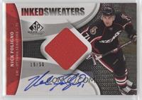 Nick Foligno /50