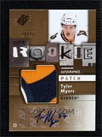 Tyler Myers #/25