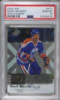 Mark Messier /999 [PSA 10 GEM MT]