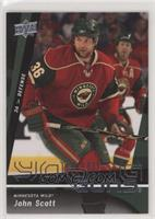 Young Guns - John Scott