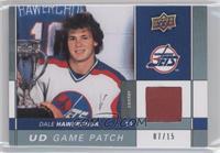 Dale Hawerchuk /15