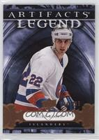 Mike Bossy #/999
