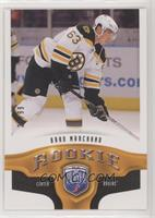 Brad Marchand [Noted] #/99