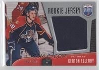 Keaton Ellerby /250