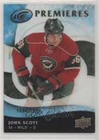 John Scott [EX to NM] #/1,999