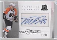 Mike Richards /25
