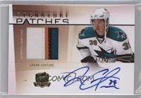 Logan Couture #/75