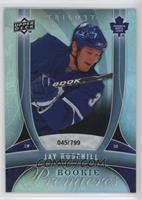 Jay Rosehill #/799