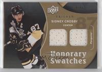 Sidney Crosby #/50