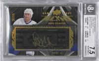 Doug Gilmour /35 [BGS 7.5 NEAR MINT+]