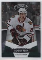 Duncan Keith [Noted] #/5