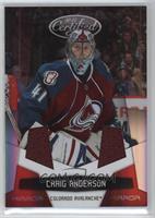 Craig Anderson #/150
