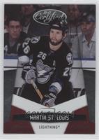 Martin St. Louis /999