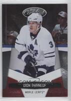 Dion Phaneuf #/999