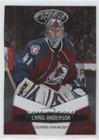 Craig Anderson #/999