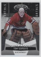 Tony Esposito [EX to NM] #/500