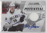 Philip Larsen #/25