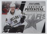 Philip Larsen #/1