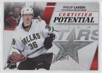 Philip Larsen #/250