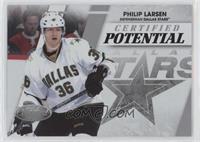 Philip Larsen #/500